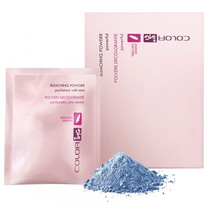 Color-ING Bleaching Powder — Осветляющий порошок ING, 30 гм
