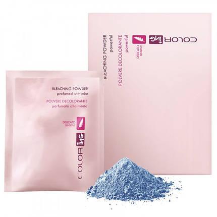 Color-ING Bleaching Powder — Осветляющий порошок ING, 30 гм, фото 2