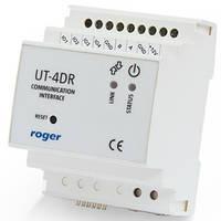 TCP / IP интерфейс для RACS 4 Roger UT-4DR