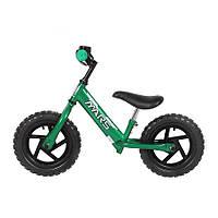 Велобег MARS 12 зелёный