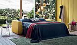 Італійський диван розкладний JACK матрац 160 см фабрика Felis, фото 3