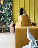 Італійський диван розкладний JACK матрац 160 см фабрика Felis, фото 5