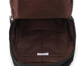 Женский рюкзак BR-S с кошачьими ушками черный (977456482), фото 3