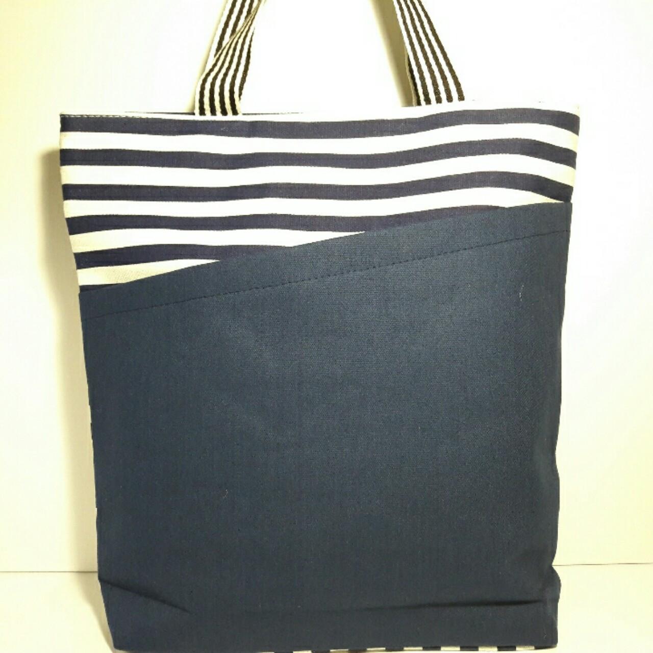 Пляжная сумка летняя