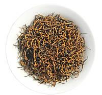 Красный чай Чу Сяо Дянь Хун