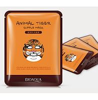 Питательная маска ANIMAL FACE TIGER, 30ГР, фото 1
