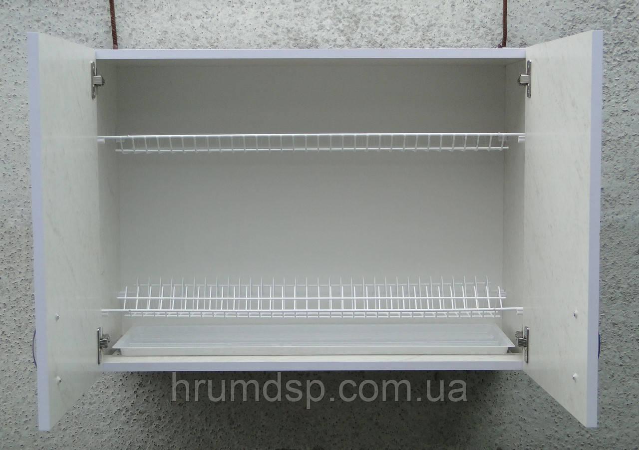 Сушилка для посуды 80см в шкафу с петлями  - HRUMDSP в Харькове