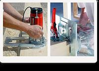 Система Arunda® : Соединение элементов деревянного каркаса на ласточкин хвост