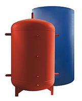 Аккумулирующий бак с резервуаром, теплоаккумулятор ЕАВ-00 1500/85