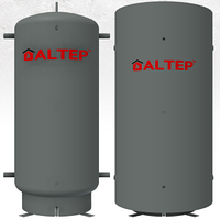 Буферная емкость (аккумулятор тепла) Altep TA 1500