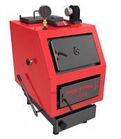 Бытовой котел на твердом топливе длительного горения РЕТРА-3М 50 кВт (RETRA 3-M)