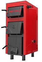 Бытовой котел на твердом топливе длительного горения РЕТРА-5М 25 кВт (RETRA 5-M)