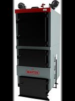 Бытовой твердотопливный котел длительного горения MARTEN COMFORT MC-98 (МАРТЕН КОМФОРТ)