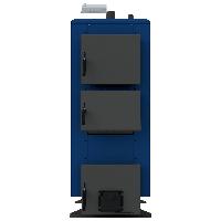 Бытовые отопительные котлы длительного горения на твёрдом топливе Неус КТА 23 кВт