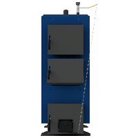 Бытовые отопительные котлы длительного горения на твёрдом топливе Неус КТМ 19 кВт