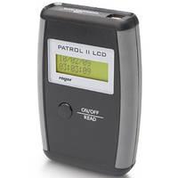 Система контроля за работой охраны PATROL II LCD