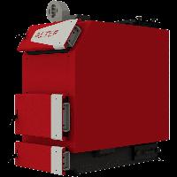 Котел на твердом топливе длительного горения ALTEP TRIO UNI PLUS 50 (Альтеп КТ-3ЕН на дровах, угле, отходах)