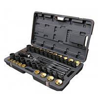 Универсальный набор съемников сайлентблоков с гидравлическим приводом (949T1) Force