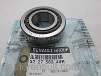 Подшипник КПП на Рено Мастер III > 25X52X17 (Пер.прив.)— Renault (Оригинал) - 322756344R