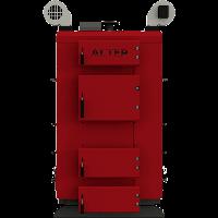 Отопительные котлы длительного горения Альтеп КТ-3Е 80 (Altep на дровах и угле)