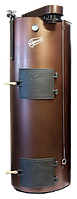 Отопительные котлы на твердом топливе длительного горения Liepsnele L-40U - котлы на дровах, угле, брикетах