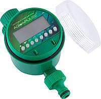 Программируемый электронный таймер для полива Aquapulse AP-4014