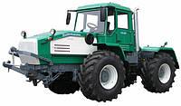 Мощность фронтального трактора ХТА-200-02М: турбина для трактора «Слабожанец»