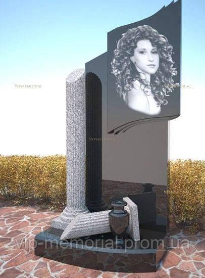 Памятник гранитный Г-559