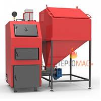 Пеллетный котёл с автоматизированной подачей топлива РЕТРА 4-М (RETRA 4-М кВт)
