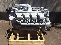 Двигун ЯМЗ 7511 Євро-2