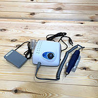 Аппарат для маникюра и педикюра (фрезер) Strong 210 +ручка 105L, фото 1