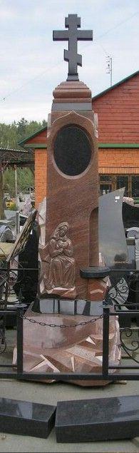 Памятник гранитный Г-579