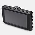 """Автомобильный видеорегистратор E26 3"""" 1080p регистратор с большим экраном, фото 4"""