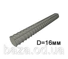 Арматура d16 мм міра