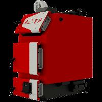 Твердотопливный котел длительного горения ALTEP TRIO UNI PLUS 20 (Альтеп КТ-3ЕН на дровах, угле, отходах)