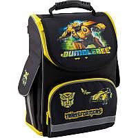 """Рюкзак каркасный """"трансформер"""" Kite 500 Transformers BumbleBee Movie TF19-500S, фото 1"""
