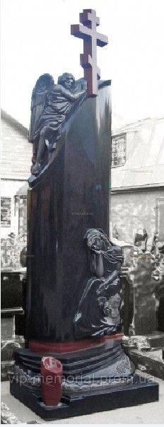 Памятник гранитный Г-595