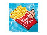 Надувной матрас картошка фри, фото 4