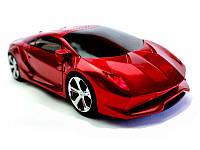 """Портативная колонка - модель машинки """"Lamborghini"""" Meewa MA-05"""