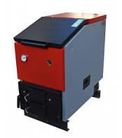 Универсальный твердотопливный котел длительно горения ProTech Экo-Long (Протек Эко Лонг) 15 кВт