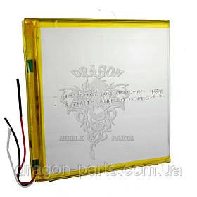 Аккумулятор (Батарея, АКБ) Nomi C080014 Libra 4, оригинал