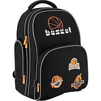 Рюкзак школьный Kite 705 Basketball K19-705S-2, фото 1