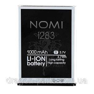 Аккумуляторная батарея (АКБ) Nomi i283, оригинал, фото 2