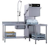 Машина посудомоечная AC800 APACH (Италия)