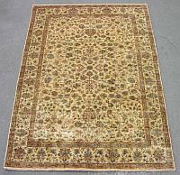 Элитный роскошный ковер в Украине, тканные ковры из высококачественной шерсти , фото 1