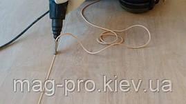 Шнур для сварки линолеума 4мм, фото 3