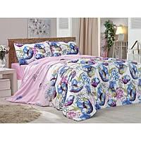 Красивое Двуспальное постельное белье Anatolia 12272-01 CB09