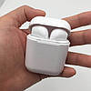 Наушники Гарнитура i9S TWS bluetooth earphone - Фото