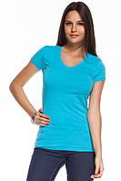 Женская футболка De Facto 003