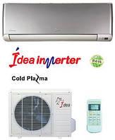 Кондиционер Idea ISR-09HR-TDN1, инвертор + plazma  до 30м2